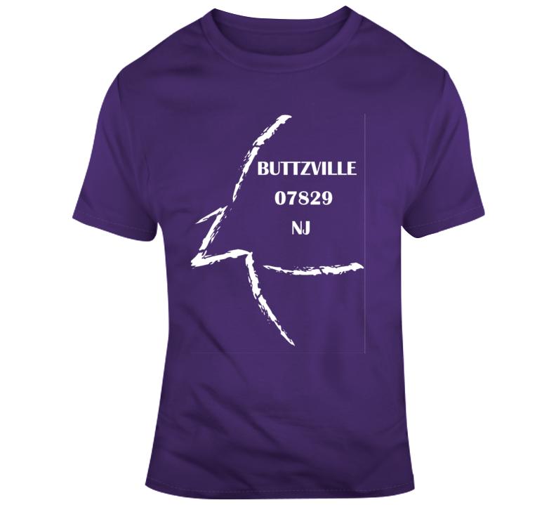 Buttzville Nj 07829 T Shirt