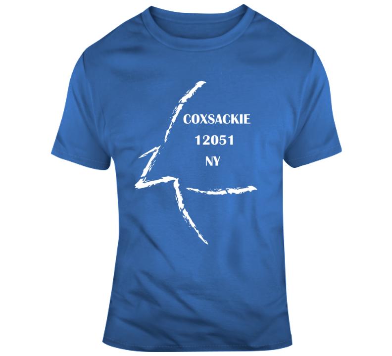 Coxsackie Ny 12051 T Shirt