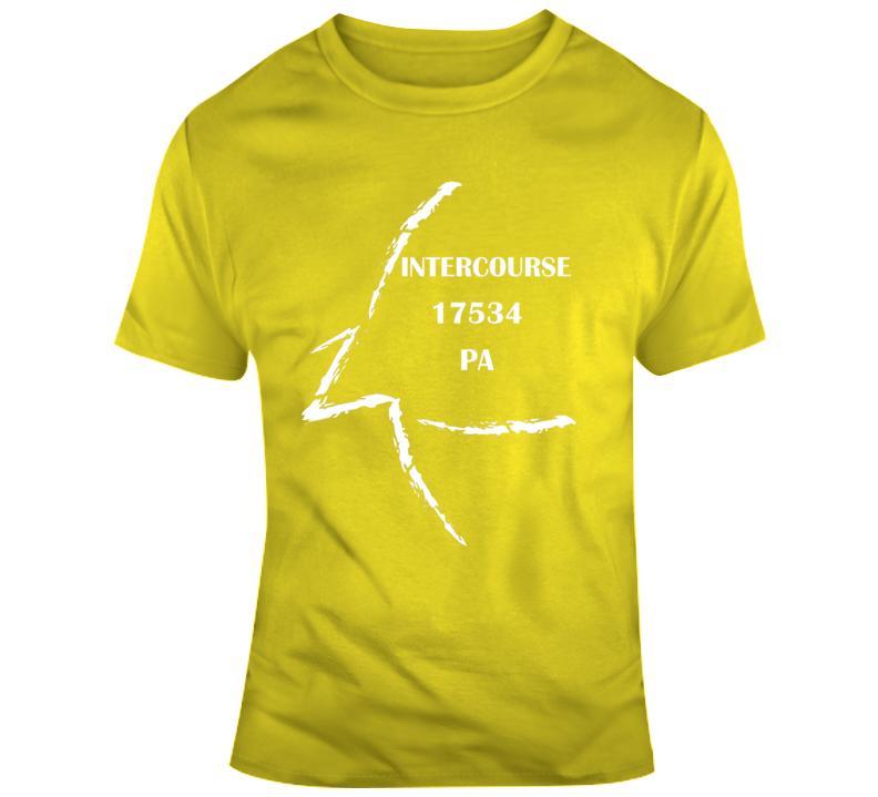 Intercourse Pa 17534 T Shirt