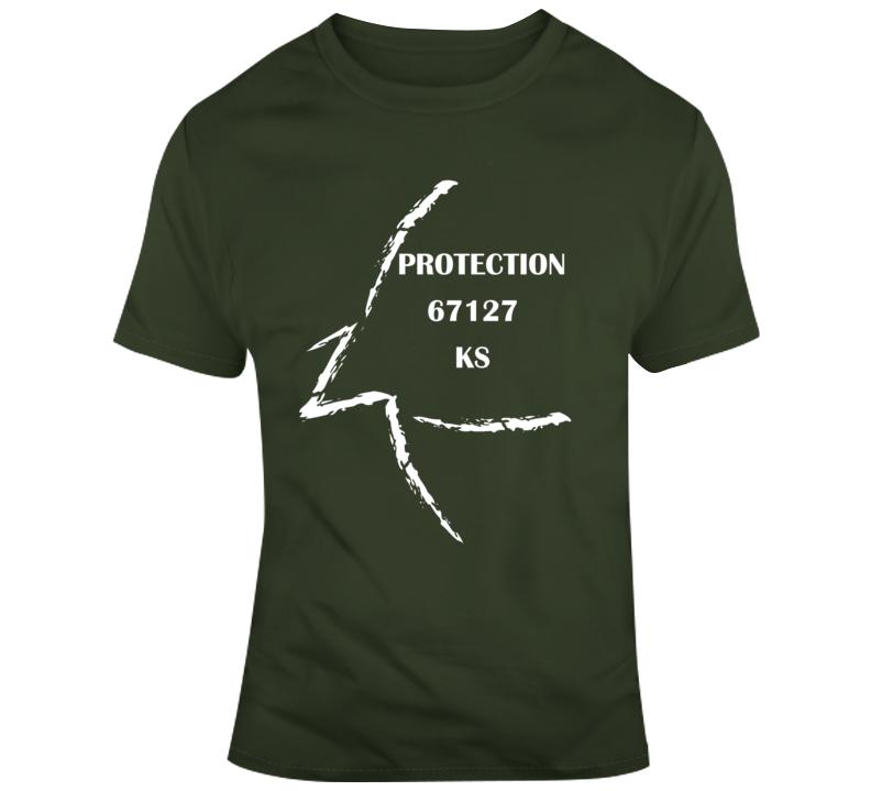 Protection Ks 67127 T Shirt