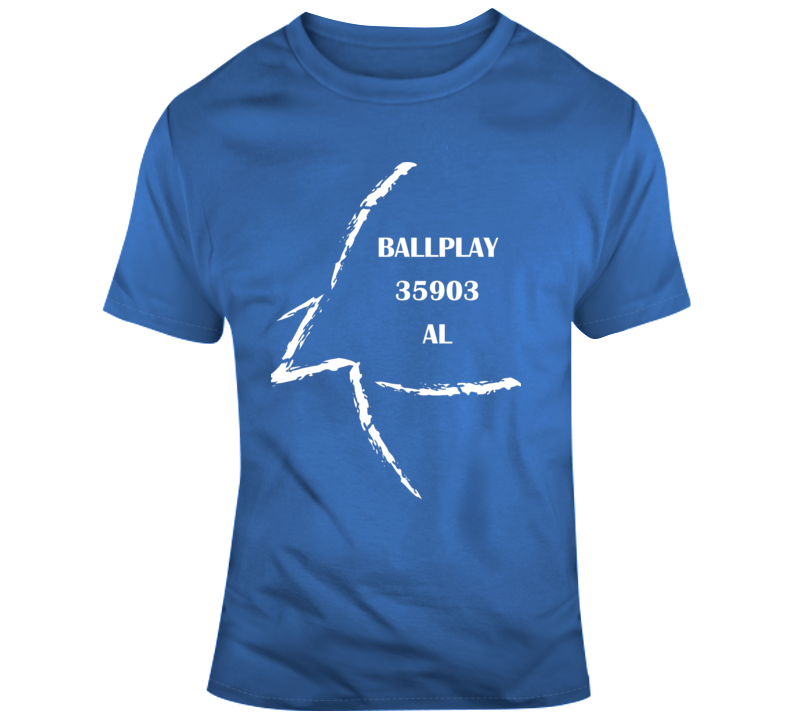 Ball Play Al 35903 T Shirt