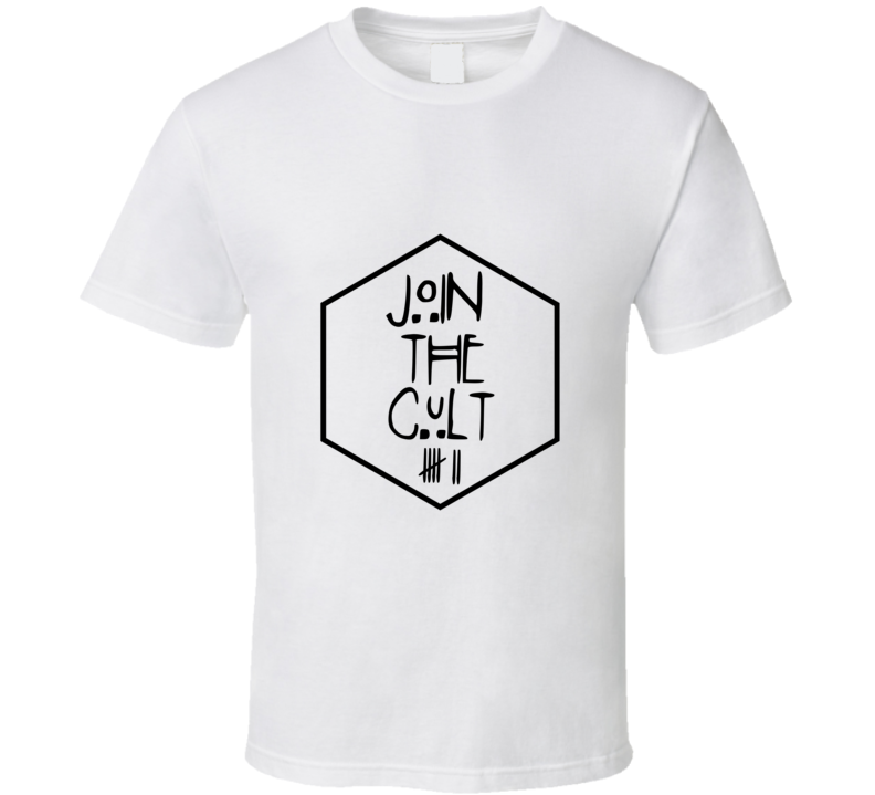 American Horror Story Season 7 Join The Cult Tv Show T-shirt
