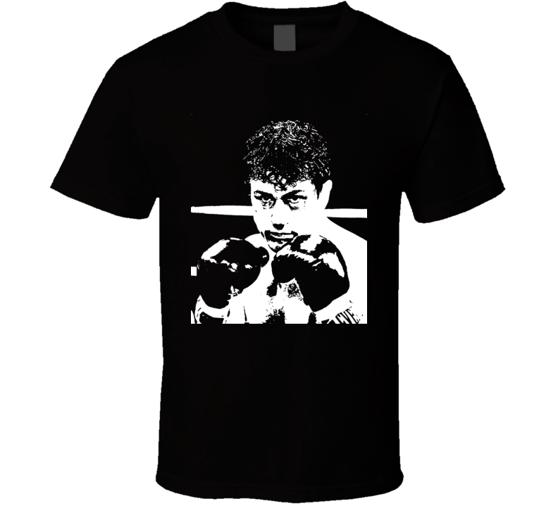 Raging Bull Robert Deniro Movie T Shirt