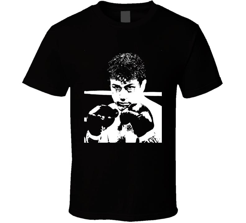 Raging Bull Robert Deniro Movie T Shirt