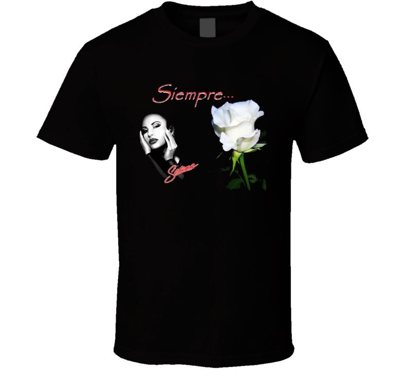Selena Quintanilla T Shirt