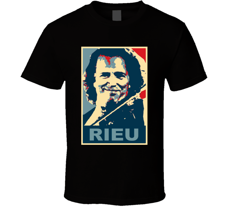 Andre Rieu Musician Hope Style T Shirt