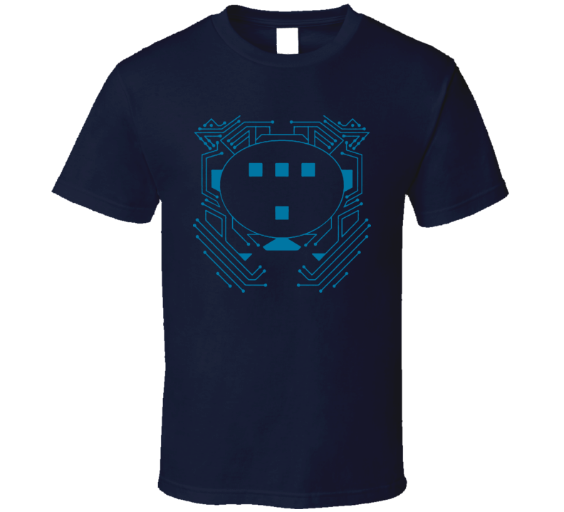 Tron Greetings Program Movie Game T Shirt
