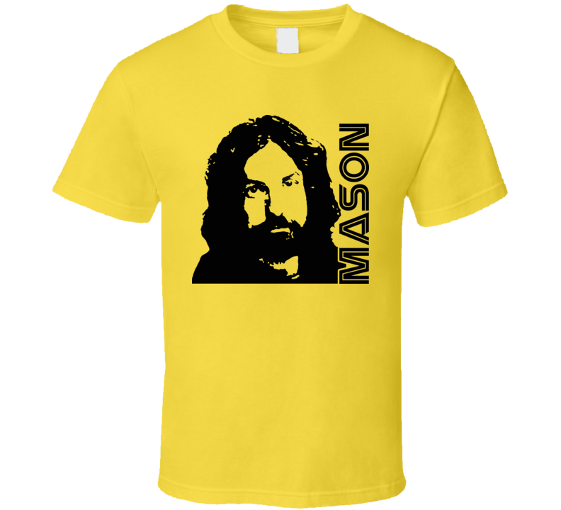 Nick Mason Rock Drummer Music T Shirt