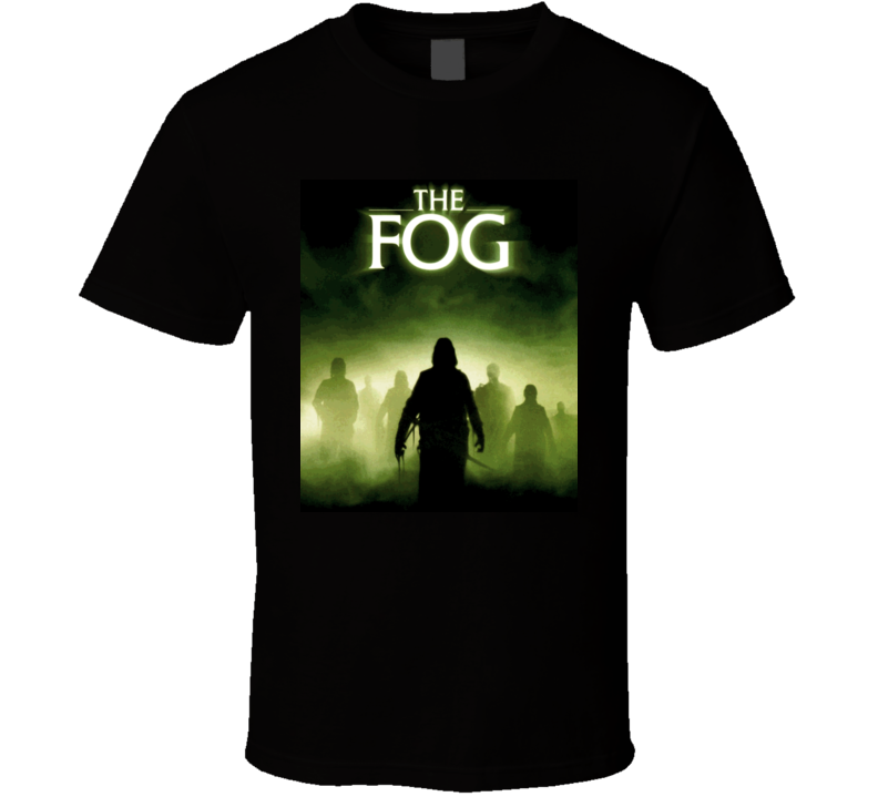 The Fog T Shirt