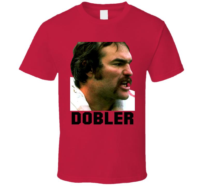Conrad Dobler Football T Shirt