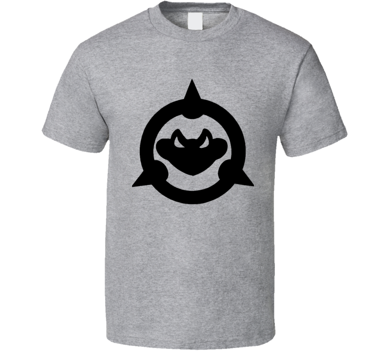 Battletoads NES Retro Video Game Logo T Shirt