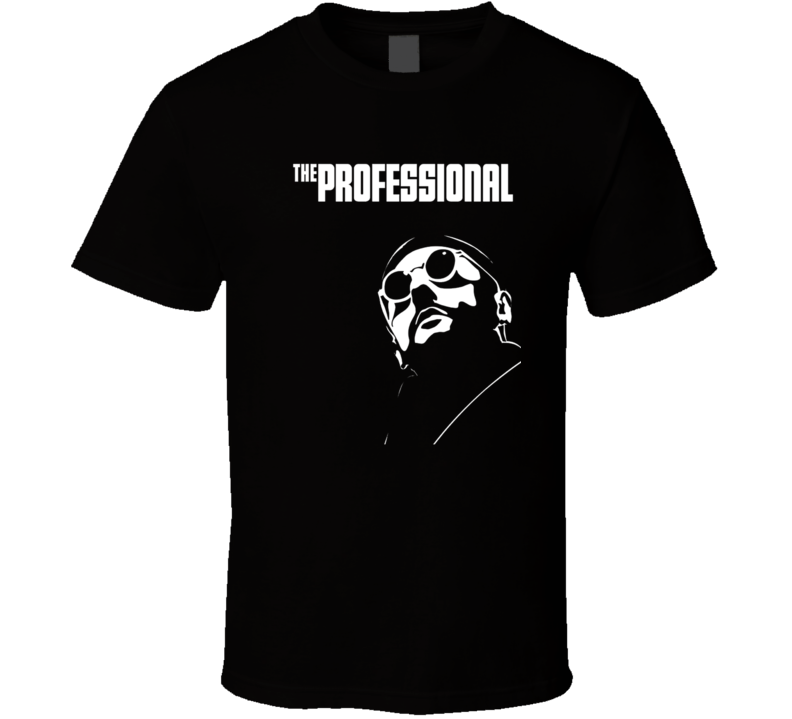 The Professional  T Shirt