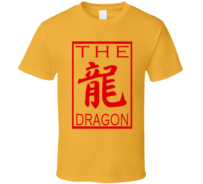 Ricky The Dragon Steamboat Retro Wrestling T Shirt