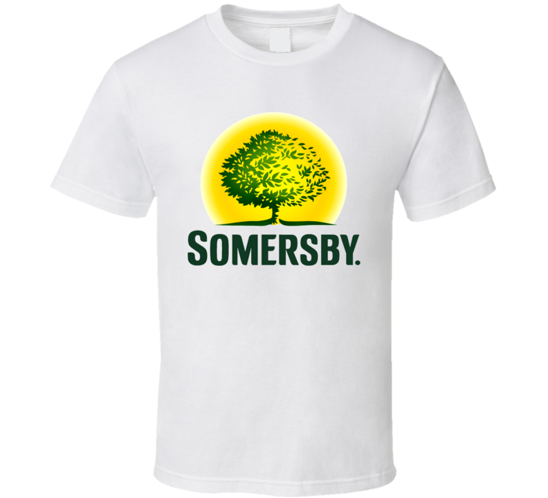 Somersby Cider T Shirt