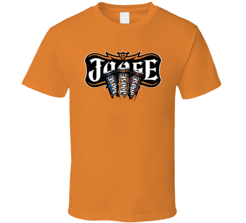 Energy Drink Malt Liquor Joose Beer T Shirt