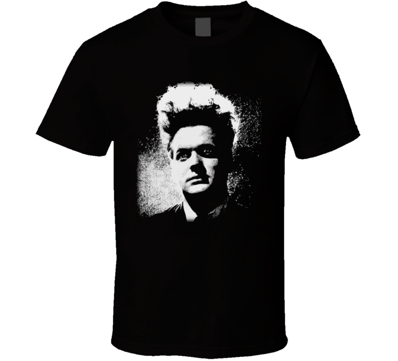 Eraserhead 1977 Cult Classic Horror Movie David Lynch T Shirt