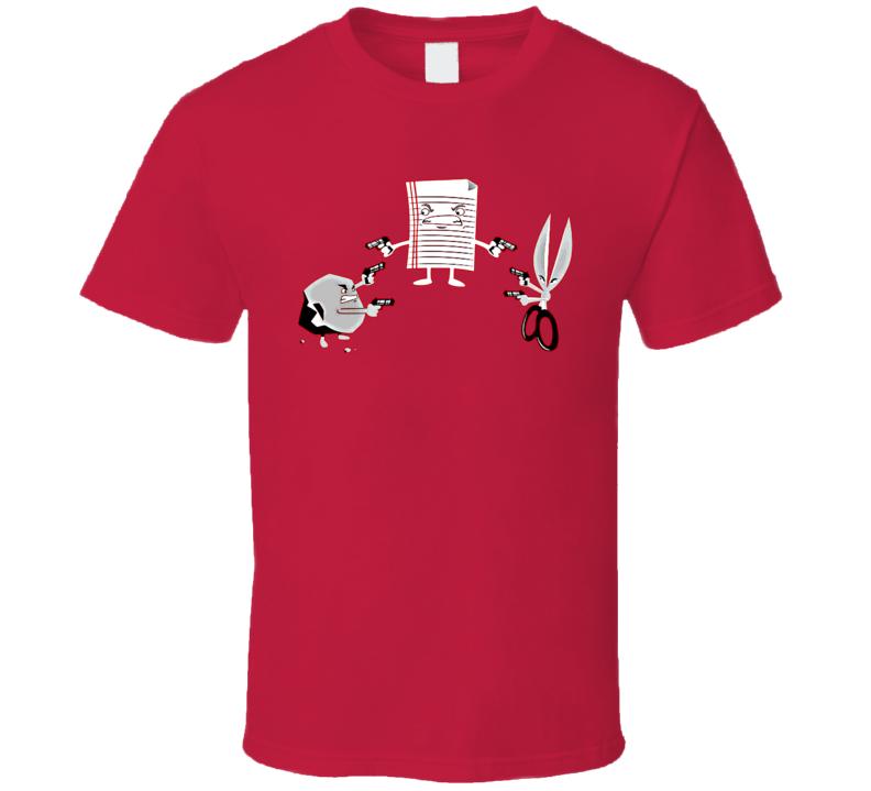 Mexican Standoff T Shirt