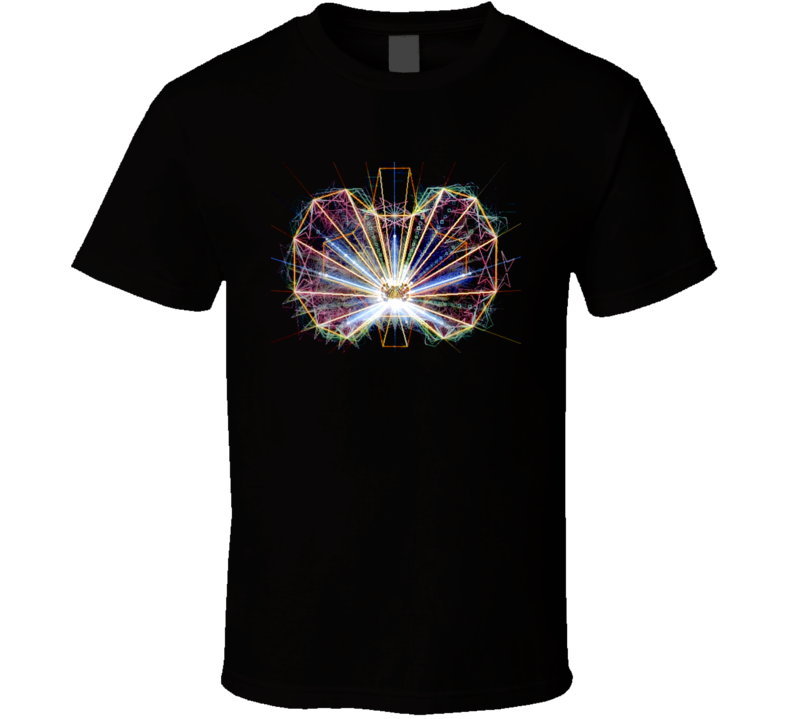 Tempest Retro 80s Arcade Video Game T Shirt