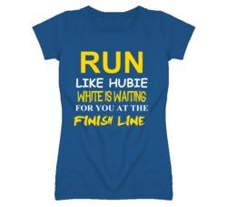 Hubie White California Run Love Basketball Hockey Baseball Football T Shirt