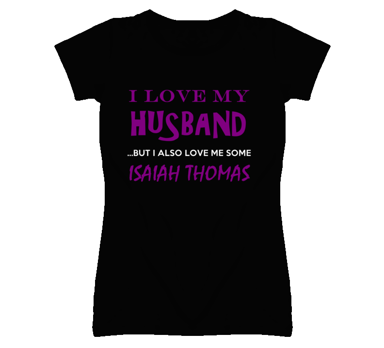 Isaiah Thomas California Love Me Some Basketball Hockey Baseball Football T Shirt