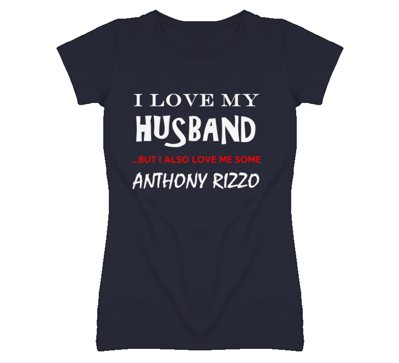 Anthony Rizzo California I Love Me Some Basketball Hockey Baseball Football T Shirt