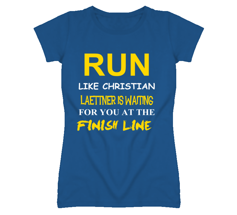 Christian Laettner California Run Love Basketball Hockey Baseball Football T Shirt