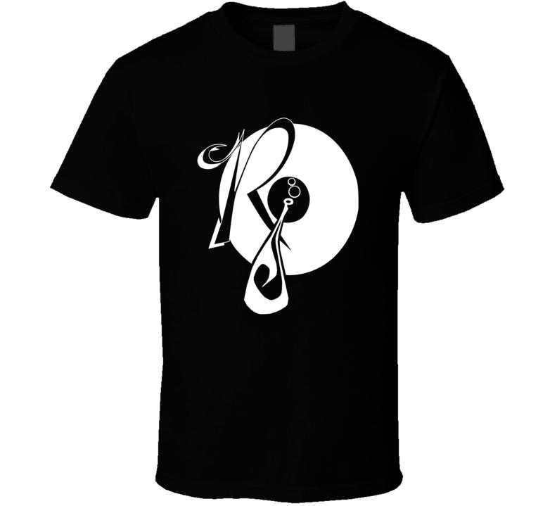 Roc A Fella Records T Shirt