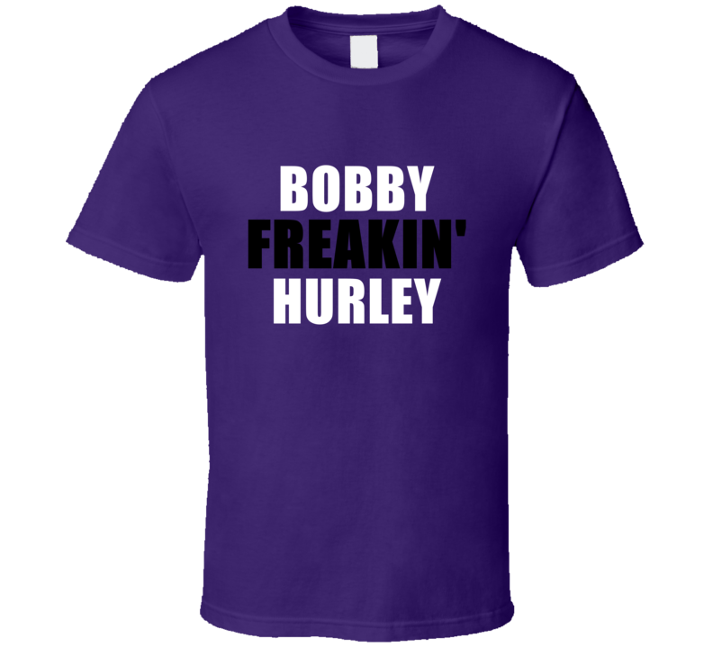 Bobby Hurley Freakin Sacramento Basketball Sports California T Shirt