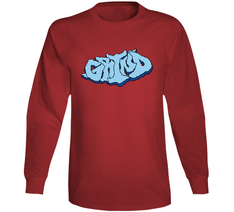 Grind Long Sleeve