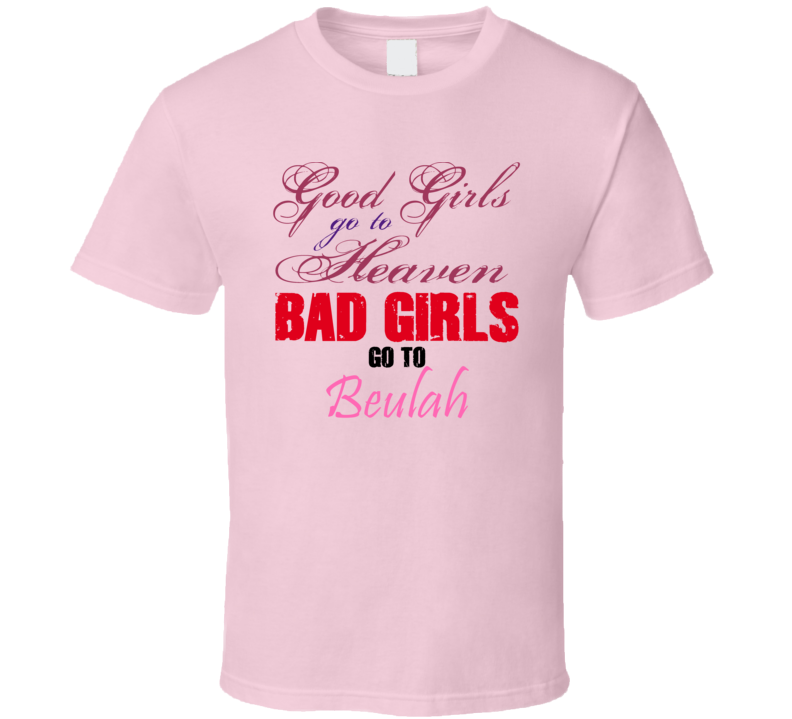 Good Girl Bad Girl Heaven