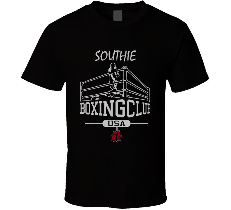 Boxing Club Fight