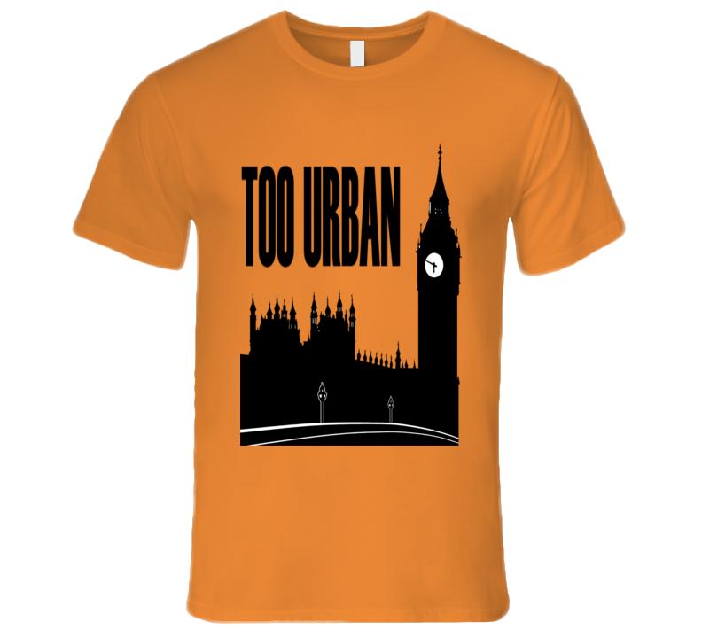 Too Urban Tshirt