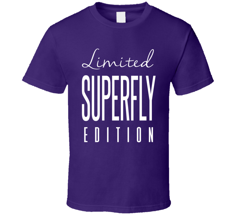 Jimmy Superfly Snuka Limited Edition Classic Wrestling T Shirt