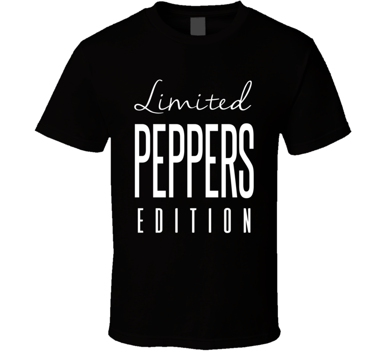 Julius Peppers Limited Edition Carolina Football T Shirt