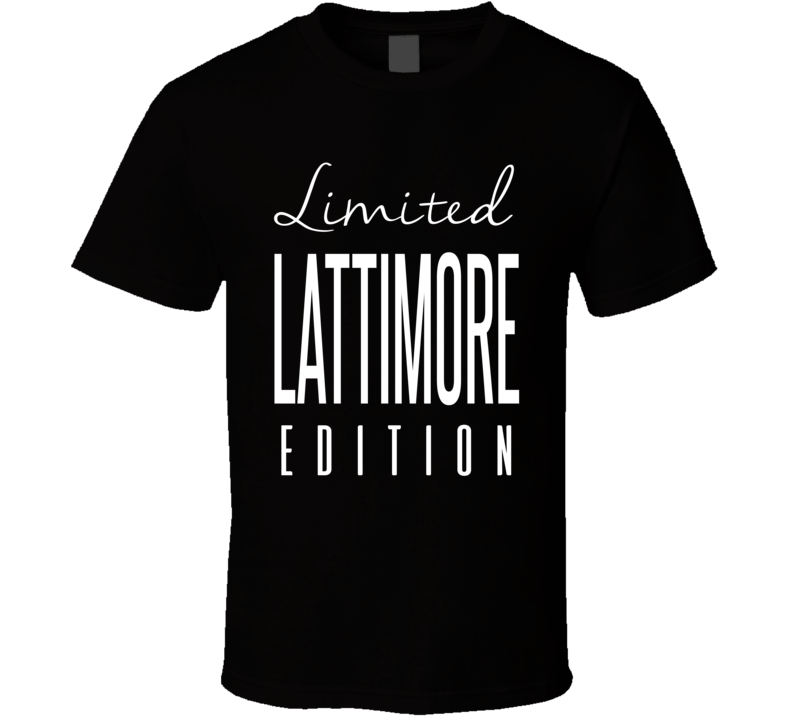 Marshon Lattimore Limited Edition New Orleans Football T Shirt