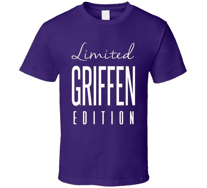 Everson Griffen Limited Edition Minnesota Football T Shirt