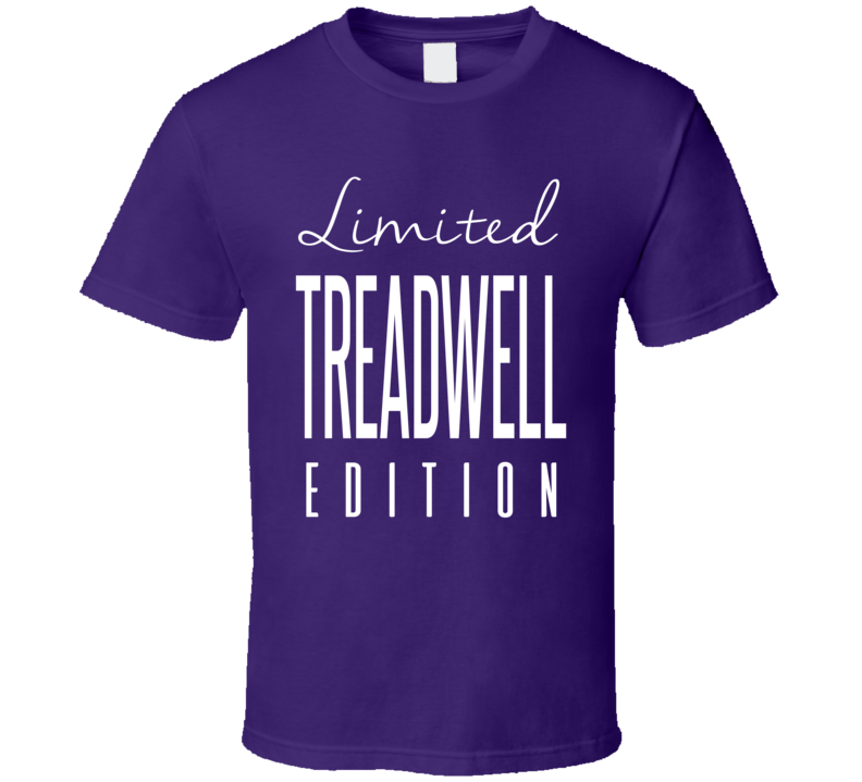 Laquon Treadwell Limited Edition Minnesota Football T Shirt