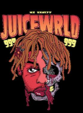 Juice Wrld 999 Devil No Vanity Rapper Music Artist Cool ...
