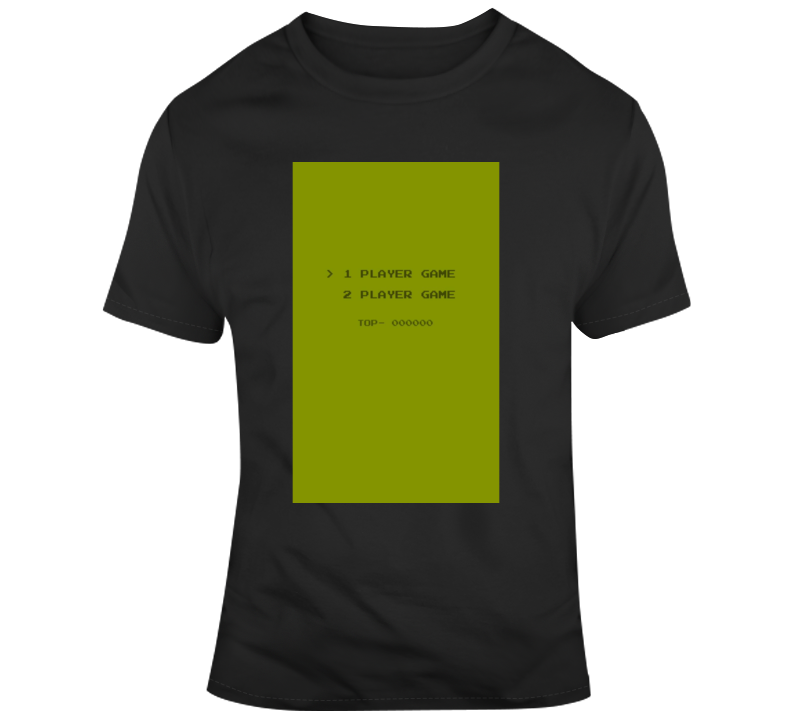 Player T Shirt