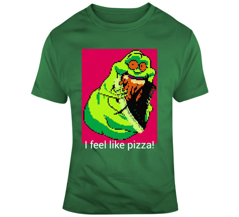 Pizza T Shirt