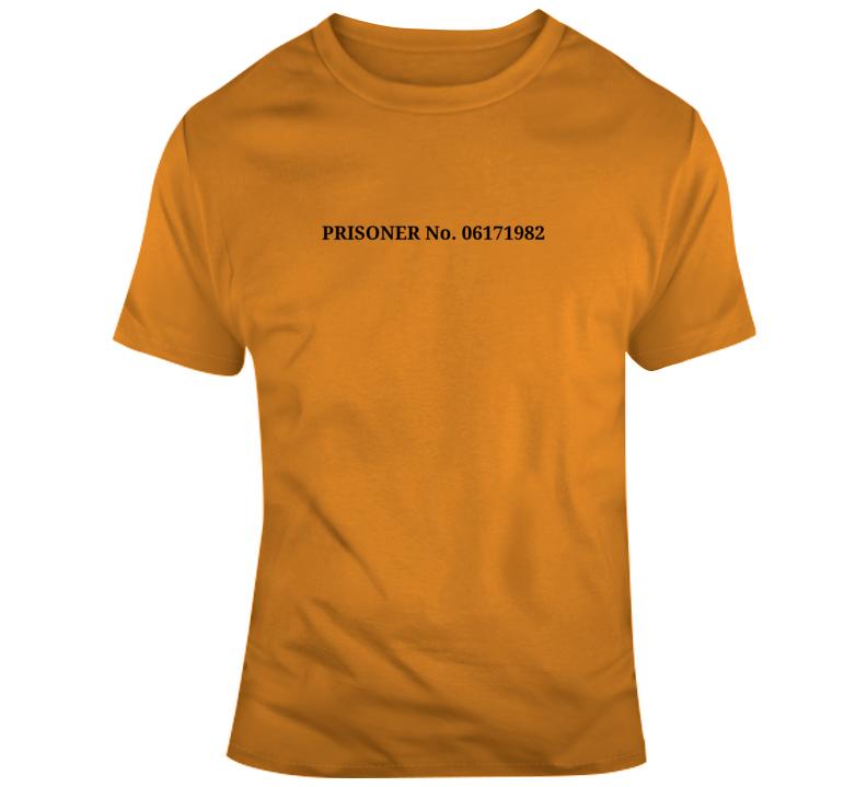 Prisoner T Shirt