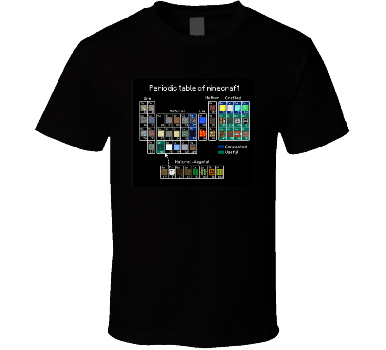 Game Table T Shirt