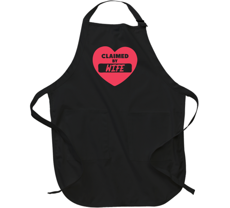 True Love Apron