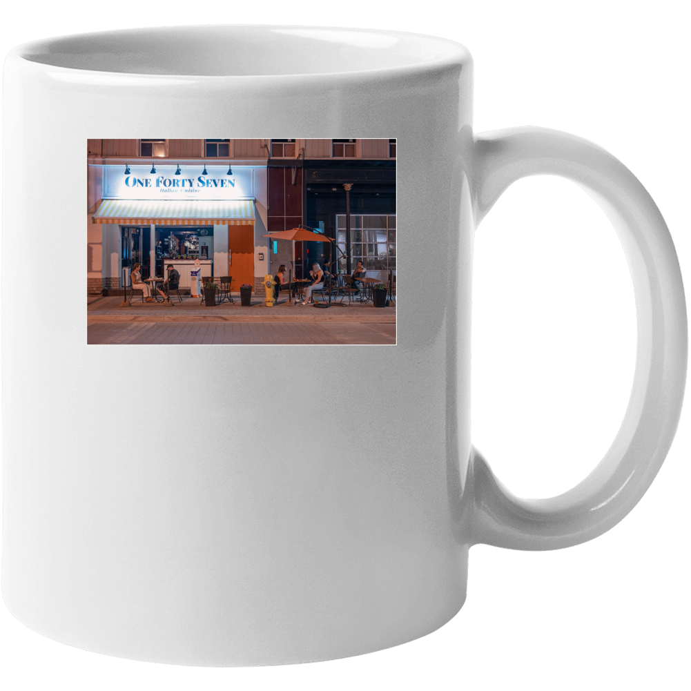 Montreal Mafia Joint  Mug
