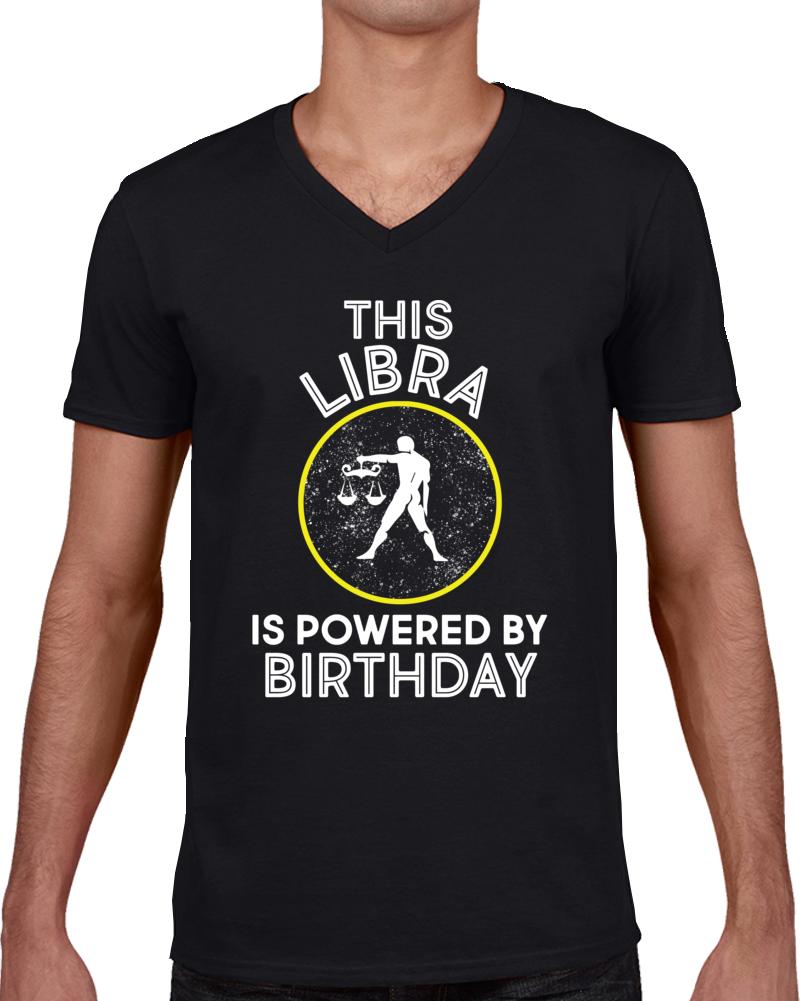 Libra T Shirt
