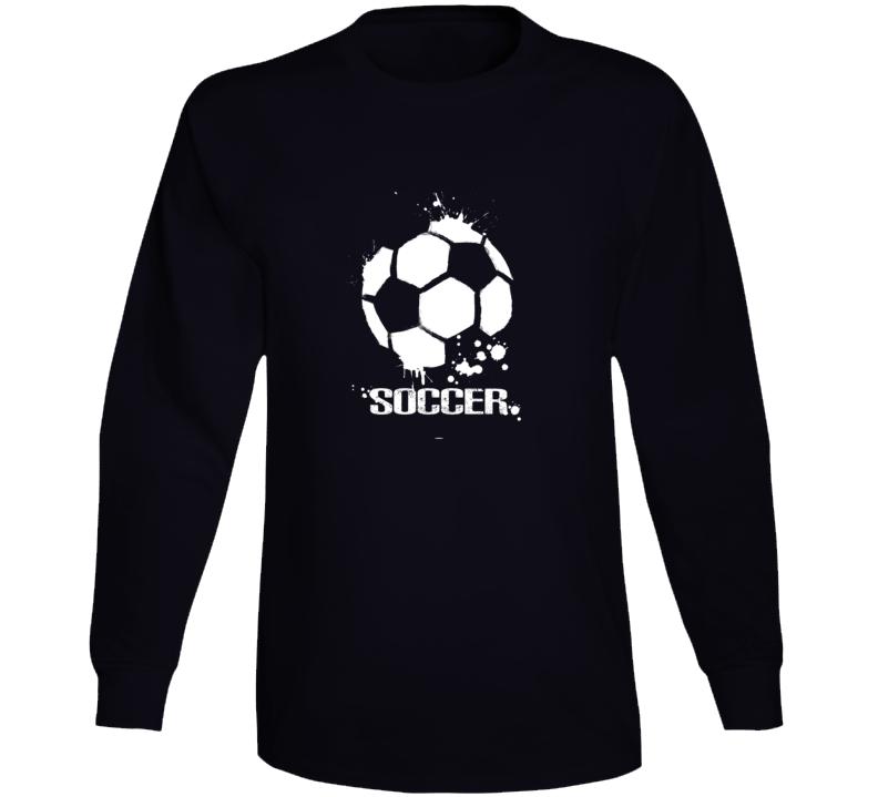 Soccer Long Sleeve