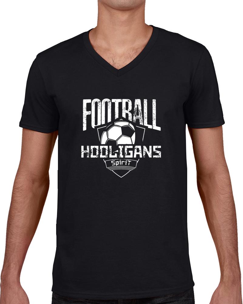 Football Hooligans Spirit T Shirt