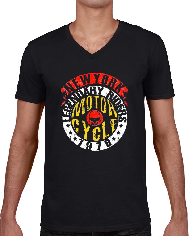 New York Legendary Riders T Shirt