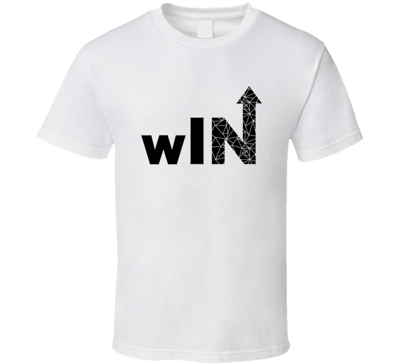 WLN Novelty Leadership T-Shirt - Motivate & Inspire to Lead  - Makes a Great Gift
