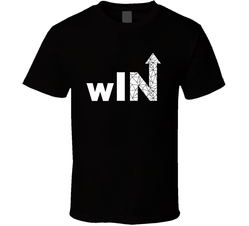 WLN Novelty Leadership T-Shirt - Motivate & Inspire to Lead Makes a Great Gift!
